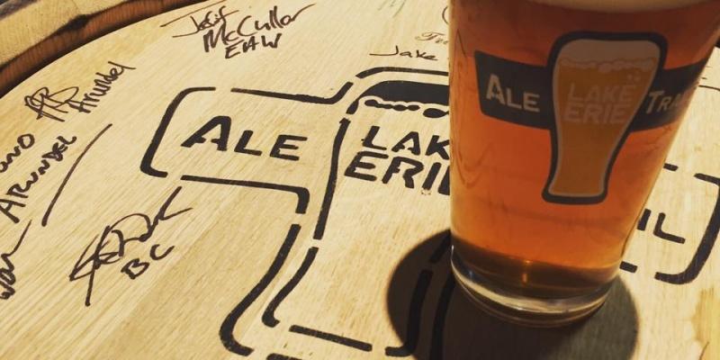 Lake Erie Ale Trail