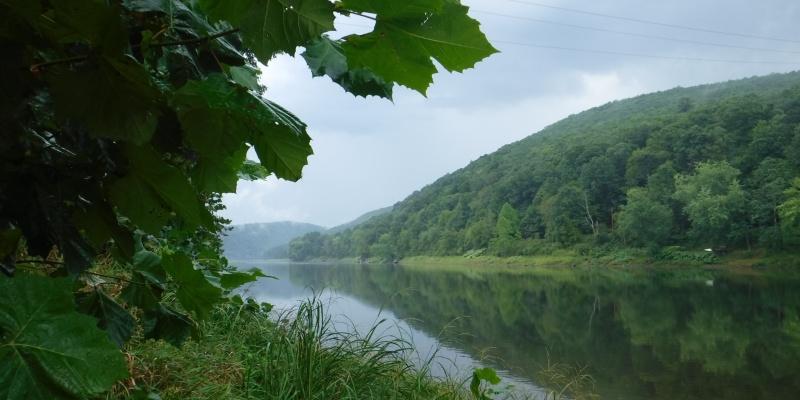 Allegheny River 1