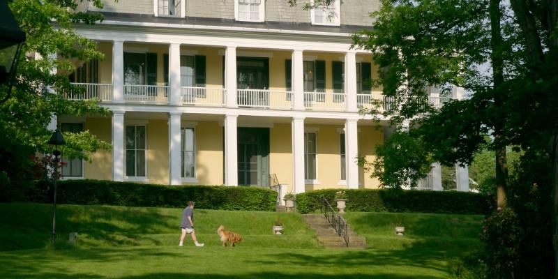 baldwin reynolds house museum meadville pennsylvania crawford county historical society