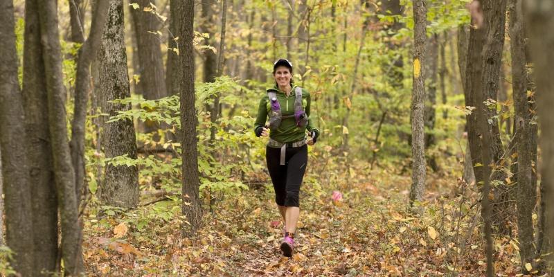 GRAB TRAILS -- Trail Runner