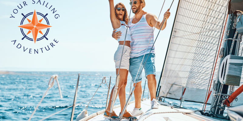 Your Sailing Adventure